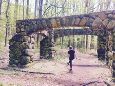 Leaving The Dream. #cornishestate #ruins #trail #Hudsonhighlands #newyork #ny #cool  #old  #statepark #rock #nature  #abandoned #hill #wildlife #mountain  #exploring #travel #world  #adventure #photo #travelstagram #view #photooftheday #photography  #explore #beautiful  #instagood  #spooky #hiking  #hudsonvalley http://tipsrazzi.com/ipost/1504788119576635013/?code=BTiFNJxl-aF