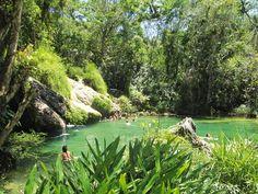 Baconao Kuba im Kuba Reiseführer http://www.abenteurer.net/935-kuba-reisebericht/