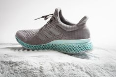 best service 55dcf 92027 Adidas Shoes Made from Recycled Ocean Plastic Will Hit Stores This Year