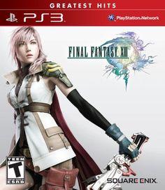 Final Fantasy Xlll (10)