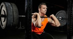 Squat Variations | 3 Different Types to Strengthen Your Squat
