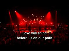 Hillsong Live - Narrow Road (with Lyrics/Subtitles) 2011 (Worship Song t...