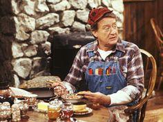tom poston newhart | George Utley's Penny - On the sitcom NEWHART/CBS/1982-90…