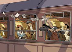 'Arrugas', un cómic excepcional, una película sobresaliente | Cultura | EL PAÍS