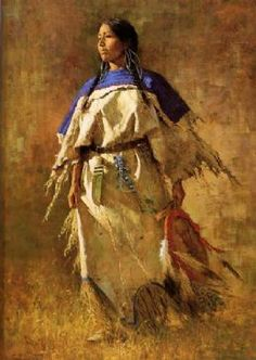 The staple foods for Native Americans are the combination of corn or maize, beans and squash which were called 'The Three Sisters