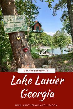 14 best lake lanier georgia images lake lanier georgia places ive rh pinterest com