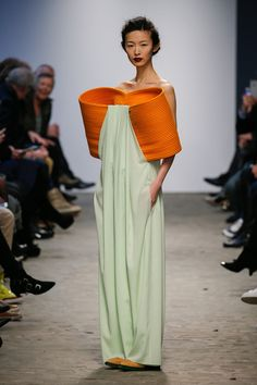 Ilja at Couture Spring 2015 - StyleBistro