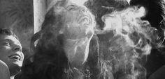 Smoke, Smoke, Smoke....