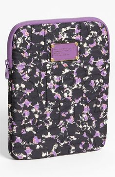 MARC BY MARC JACOBS 'Pretty Nylon - Exeter' Tablet Sleeve available at #Nordstrom