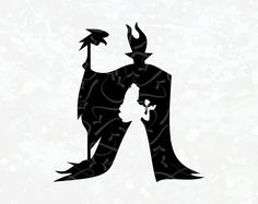 Maleficent Sleeping Beauty Silhouette Disney Villain SVG Sleeping Beauty Cut File Maleficent Transfer Sleeping Beauty Shirt Iron Source by Disney Silhouette Art, Silhouette Design, Princess Silhouette, Disney Maleficent, Disney Villains, Sleeping Beauty Tattoo, Disney Art Diy, Disney Font Free, Disney Kunst