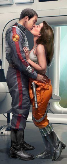 Jaina Solo - Wookieepedia, the Star Wars Wiki