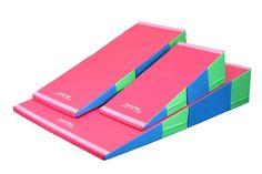 Incline Wedge Home Gymnastics Mat