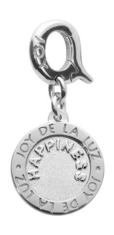 Joy de la Luz | Coin Happiness (back)
