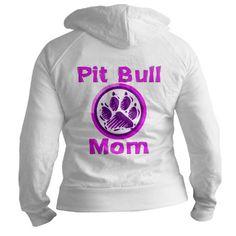 I love my pit bulls!!!!