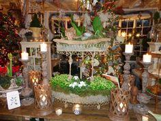 Xmas Tablescape  Far Hills Florist