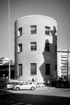Architettura Razionalista 09 | Flickr - Photo Sharing!