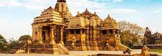 Image result for khajuraho