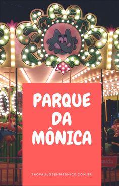 O Parque da Mônica em São Paulo é uma ótima opção de passeios com crianças em São Paulo, nele os adultos também voltam no tempo a turma do Maurício de Souza e garante diversão pra toda família. Saiba como chegar no parque, os valores dos ingressos, horários, as atrações e muito mais.