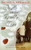 Death on the Family Tree (Family Tree Mystery Series #1) Read 9/16/13