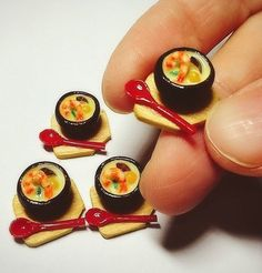 Miniature are always so Cute.  ❤