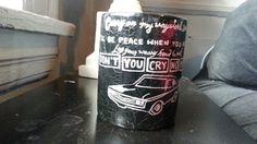 Hey, I found this really awesome Etsy listing at https://www.etsy.com/listing/203683118/supernatural-coffee-mug-12oz