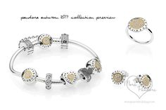 There are more Pandora AW17 previews to come, but first I wanted to post a brief update today on the Pandora Autumn 2017 regular Moments charms, as I have a few more stock images that weren't in my original preview! The collection is due out on the 31st August, and features a lot of geometric and family-themed … Read more...