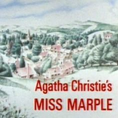 """Joan Hickson's Miss Marple is divine and is still the only series that can accurately state """"Based on the works of Agatha Christie"""".  A. Christie herself walked up to Joan Hickson when she was a younger woman and said """"someday you will be my Miss Marple"""" and she was in this 1980's series. If you're a fan this is the one! Books first of course."""