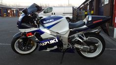 Suzuki GSXR Motorcycle, Vehicles, Motorcycles, Car, Motorbikes, Choppers, Vehicle, Tools
