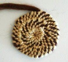 Idées pour créations au crochet !