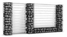 Gard Casa - Cauti Modele de Garduri pentru curtea ta? Blinds, Curtains, Home Decor, Decoration Home, Room Decor, Shades Blinds, Blind, Draping, Home Interior Design