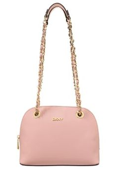 DKNY BRYANT PARK  - Across body bag - rose £120.00 # #womensfashion #FashionDesigner