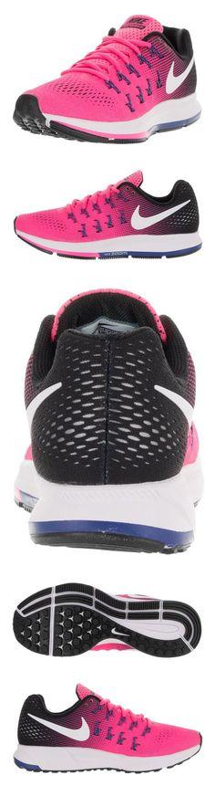Nike Chassures de running enfant ZOOM PEGASUS 33 BG Nike