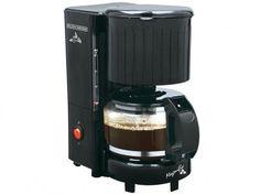 Cafeteira Elétrica Black&Decker CM100 12 Xícaras - Preto com as melhores condições você encontra no Magazine 233435antonio. Confira!