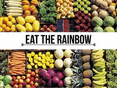 Many of us overlook one of the most important aspects of eating: colour! On a scientific level, natural colours in foods indicate presence in phytonutrients. Phytonutrients are organic compounds fo...