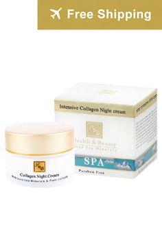Intensive Collagen Night Cream
