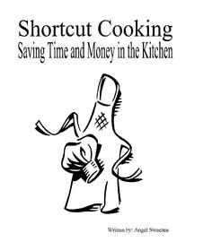 Heart, Hands, Home: Shortcut Cooking - This blog shares lots of mix recipes, making your own spice mixes & baking mixes ensures you know what ingredients you will be eating!