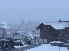 17.2. Brixen im Thale