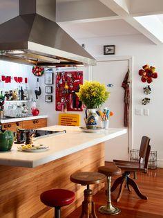 Kitchen counter #decor #cozinha #kitchen