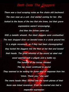Beth queen bdb Black dagger brotherhood daggers