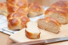 Pan brioche dolce: la ricetta per farlo soffice e goloso