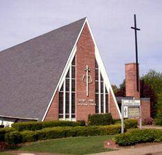 St. Paul Lutheran Church- Annapolis Maryland