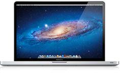 MacBook Pro (17-inch, Late 2011)