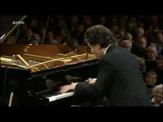 ▶ Chopin Fantasía Impromptu Op 66 Evgeny Kissin - YouTube