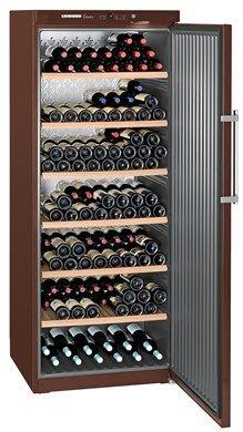 WKt 6451 GrandCru Холодильник для хранения вина - Liebherr