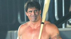 Jose Canseco Weighs in on Gay Marriage Debate