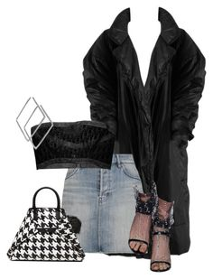 """""""Untitled #680"""" by chanelkillla ❤ liked on Polyvore featuring IRO and Akris"""