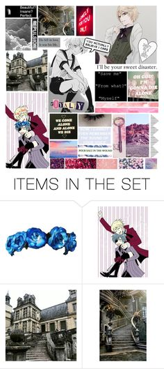 """""""{{""""The wasted years, the wasted youth The pretty lies, the ugly truth And the day has come where I have died Only to find, I've come alive""""}}"""" by gglloyd ❤ liked on Polyvore featuring art"""