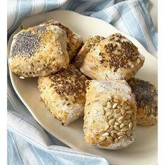 Bagel, Vegan Recipes, Muffin, Lunch, Breakfast, Brot, Morning Coffee, Vegane Rezepte, Eat Lunch