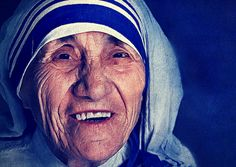 Mother Teresa Quotes: 23 Thoughtful Sayings