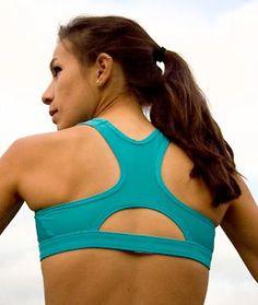 Back Workout Routine: 6 Moves to Burn Off Bra Bulge - Back Workout Routine: 6 Strength Training Exercises to Burn Back Fat - Shape Magazine
